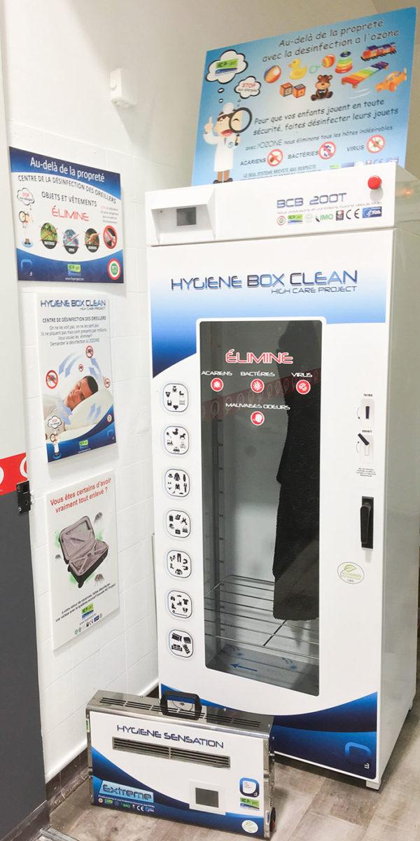 box-clean